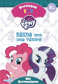 MY LITTLE PONY 123