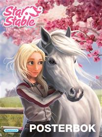 POSTERBOK STAR STABLE
