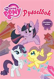 PYSSELBOK MY LITTLE PONY