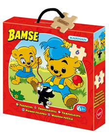 ASK 6 BIT BAMSE