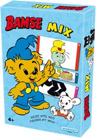SPEL BAMSE MIX