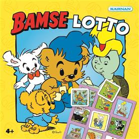 LOTTO BAMSE